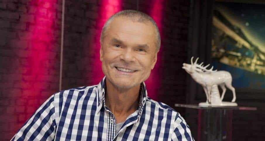 Domian - Interviews führen im WDR