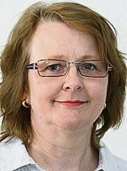 kurz & knackig mit Ellen Reim, Kreiszeitung Wesermarsch