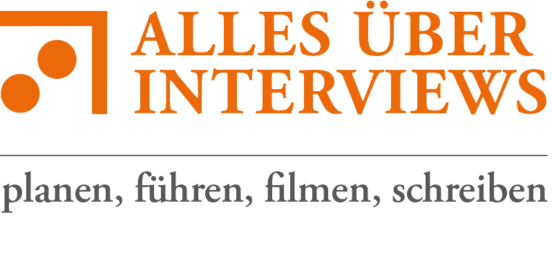 Interviewführung - Interview fragen - Interview Magazin