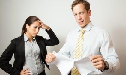 Interviewteams und ihre Schwächen
