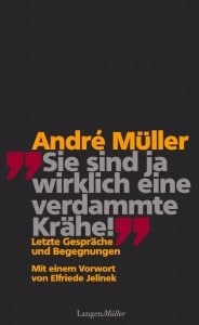 André Müller - Interviews