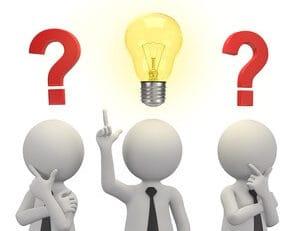 Frageformen - Fragestrategien