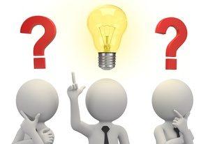 Was Frageformen für die Fragestrategien bedeuten