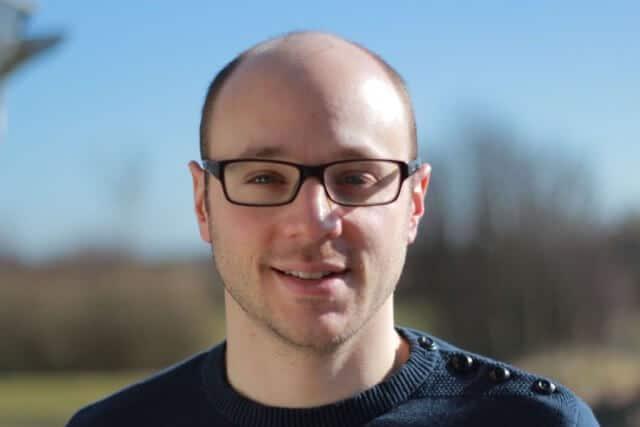 Reporterpreis - Bastian Berbner