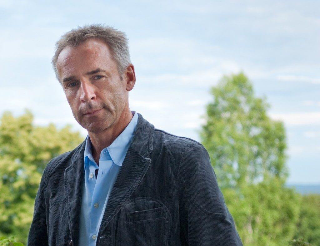 Interviews mit Promis - Sven Michaelsen