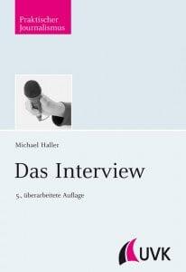 Michael Haller: Mit wissenschaftlichem Anspruch
