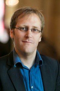 Markus Wiegand - Interviewführung