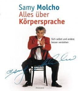 Samy Molchow: Mit Wiedererkennungsgarantie