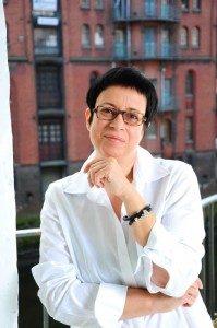 Tanja Irion - Medienrecht