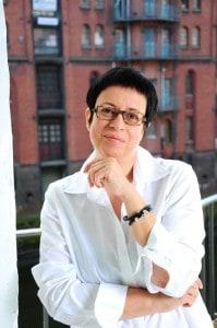 Interview heimlich aufnehmen - Tanja Irion
