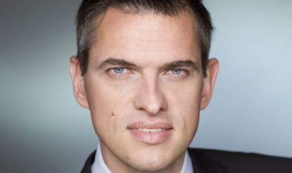 kurz & knackig mit Instinctif Partners-Chef Carsten Böhme