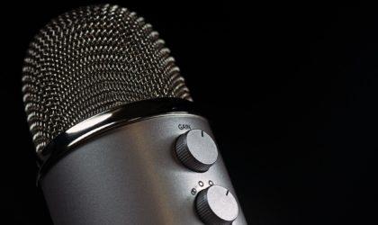 PR und Interviews: Was Bayer-Medienchef Christian Maertin sagt. Podcast!