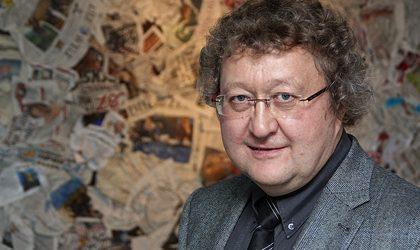 Prof. Werner Patzelt über Pegida-Interviews