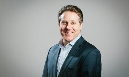 kurz & knackig mit Daniel Kraft, Pressesprecher der bpb