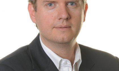 Lars Haider vom Hamburger Abendblatt bald in neuer Rolle?