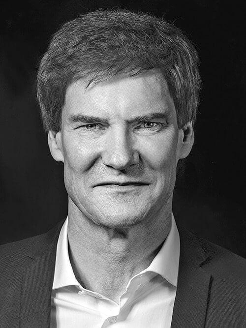 Carsten Maschmeyer - in der Gründerszene investiert