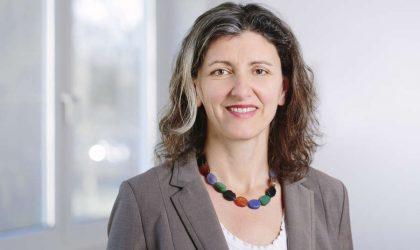 kurz & knackig: Interview mit Transfair-Vorstand Claudia Brück
