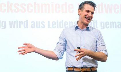 Jörg Mosler über seinen Podcast: Handwerk Interview