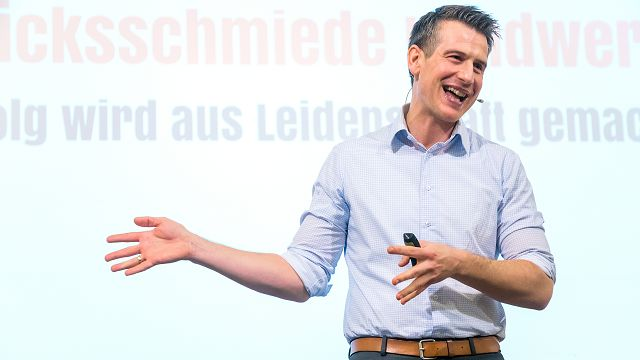 Jörg Mosler - Handwerk Magazin