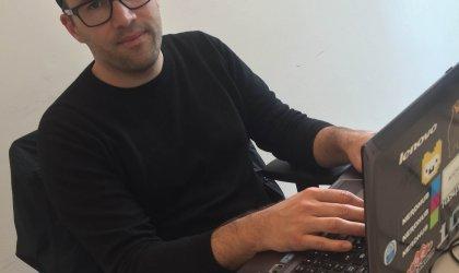 Digitale Leute im Interview: Wenn Blogger reden