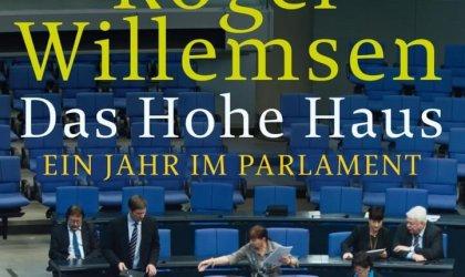 Roger Willemsen: Politische Rhetorik seziert