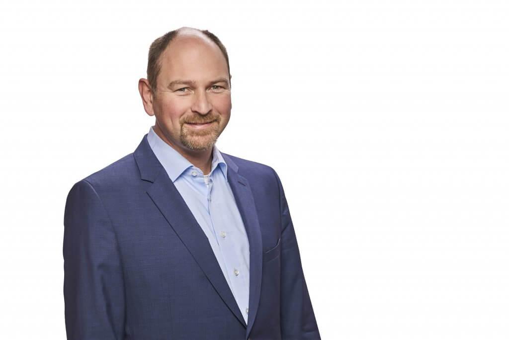 DKMS-Pressesprecher Karsten Meier Interview