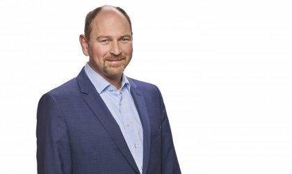 kurz & knackig: mit DKMS-Pressesprecher Karsten Meier