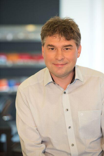 Interview-Tipps - Steffen Range