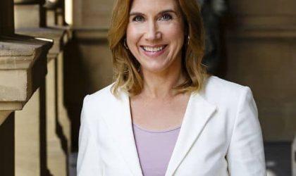 Katja Dofel, ntv-Börsen-Moderatorin, über Kapitalmarkt-Interviews (Teil 1). Podcast!