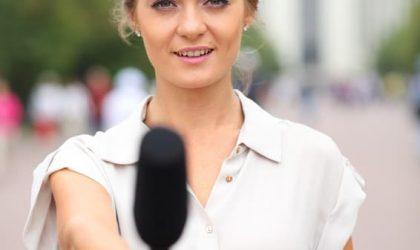 Spontane Interviews führen? 8 wichtige Tipps für lohnende O-Töne