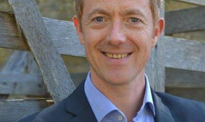 Interviews auf Englisch führen: Englisch-Coach David Adcock gibt Tipps. Podcast!