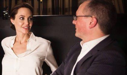 Interview-Podcast mit WamS-Interviewer Martin Scholz: Teil 1 über Weltstars und seine Rolle