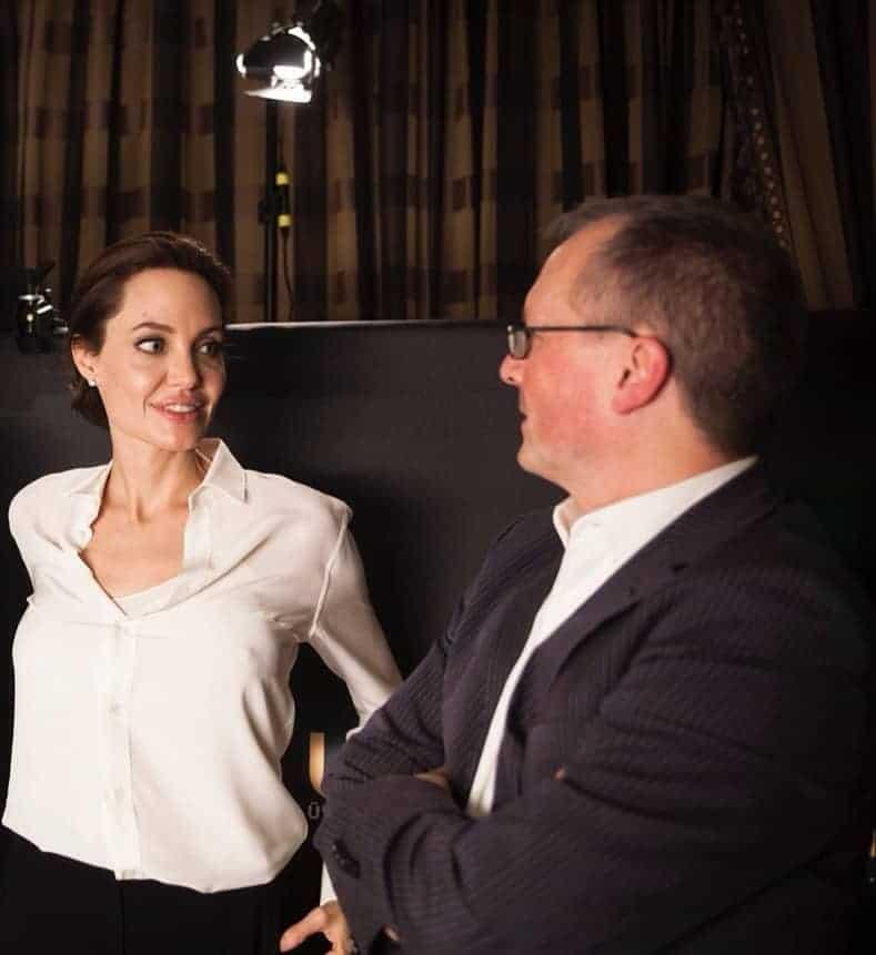 Interview-Podcast mit Martin Scholz WamS