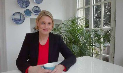 Miriam Beul: Die Kommunikationsexpertin über Interviews im Immobiliensektor