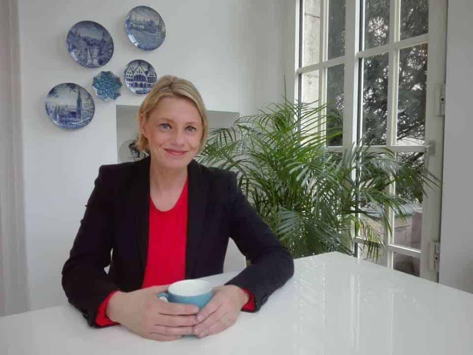 Miriam Beul Interviews im Immobiliensektor