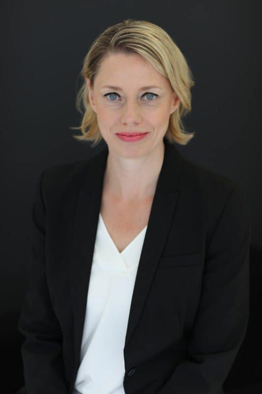 Miriam Beul Interviews Immobilien