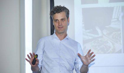 Experteninterview: Finanz-Professor Johannes Becker über Interviews mit Wissenschaftlern