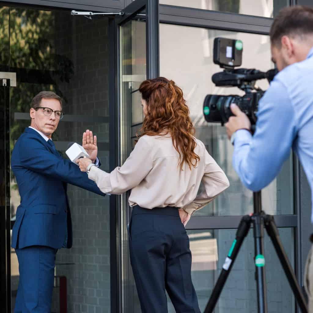 Interviews richtig führen