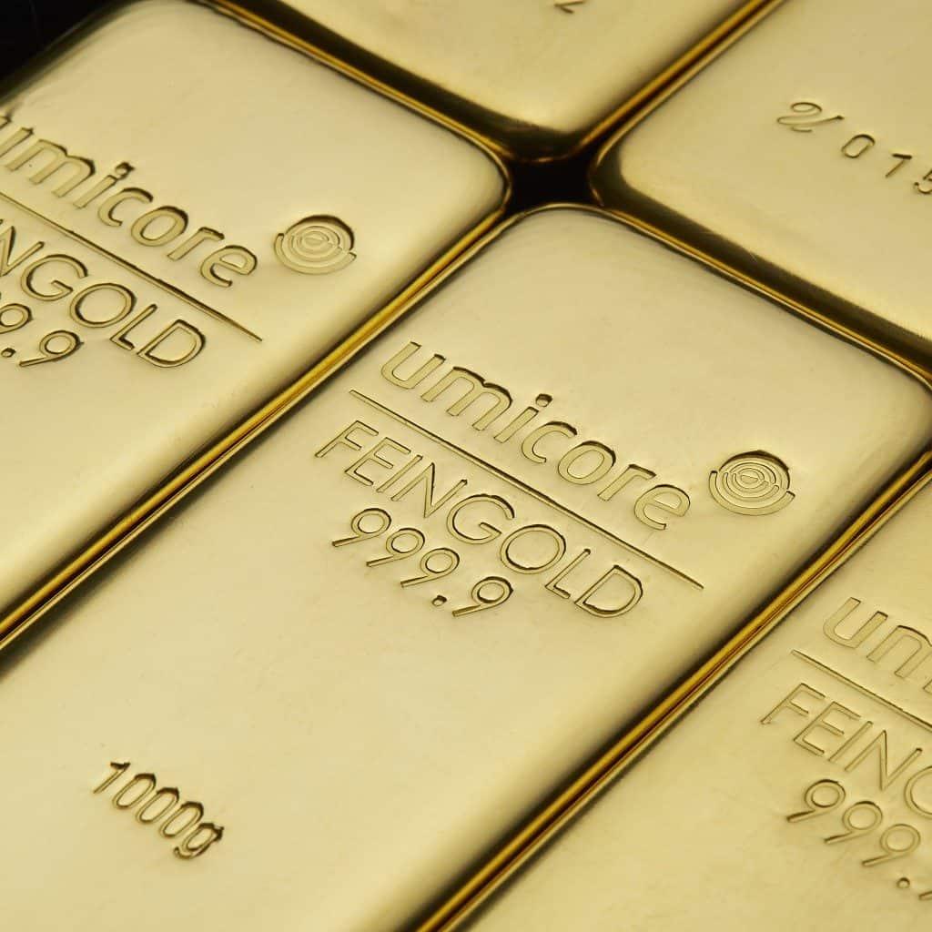 Goldinvestments: Darum geht's in diesem Goldwissen-Podcast (Foto: Umicore)